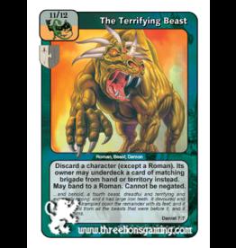 PoC: The Terrifying Beast