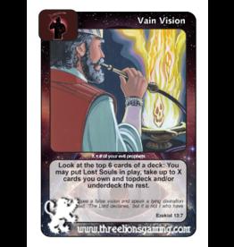 PoC: Vain Visions