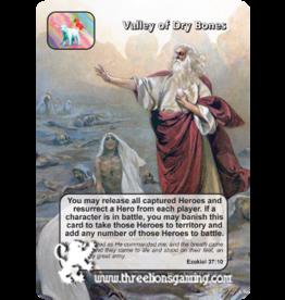 PoC: Valley of Dry Bones