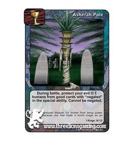 Asherah Pole