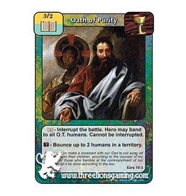 LoC: Oath of Purity