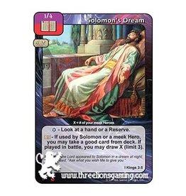 LoC: Solomon's Dream