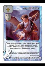 RoJ: Angelic Warrior