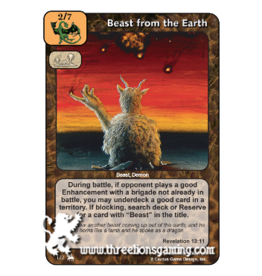 RoJ: Beast from the Earth