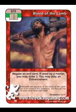 Blood of the Lamb (RJ)