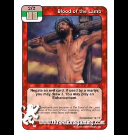 RoJ: Blood of the Lamb