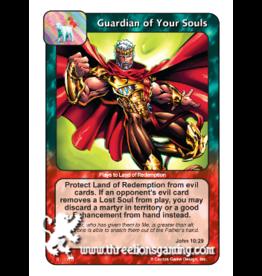 RoJ: Guardian Of Your Souls