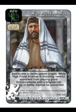RoJ: High Priest Ananias