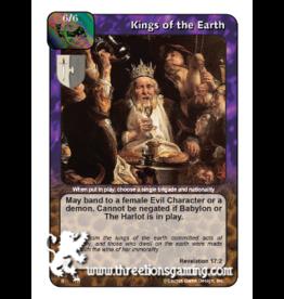 RoJ: Kings of The Earth