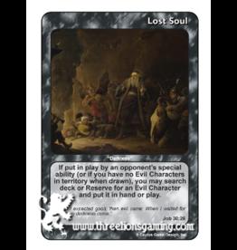 """RoJ: Lost Soul """"Darkness"""" (Job 30:26)"""