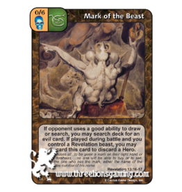 RoJ: Mark of the Beast