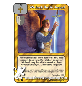 RoJ: Michael, the Archangel