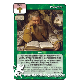 RoJ: Polycarp