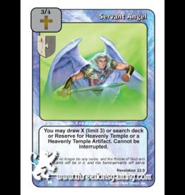 RoJ: Servant Angel