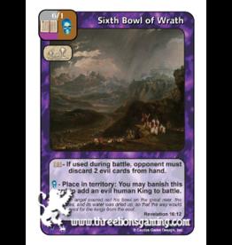 RoJ: Sixth Bowl of Wrath