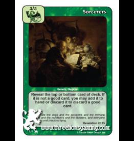 RoJ: Sorcerers