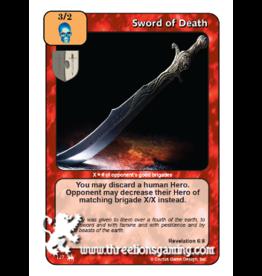 RoJ: Sword of Death