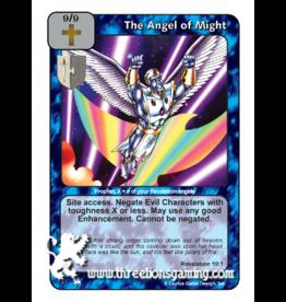 RoJ: The Angel of Might