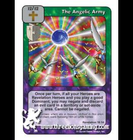 RoJ: The Angelic Army