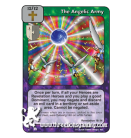 The Angelic Army