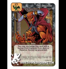 RoJ: The Deceiver