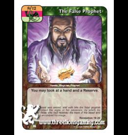 RoJ: The False Prophet