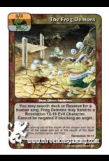 RoJ: The Frog Demons