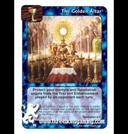 RoJ: The Golden Altar