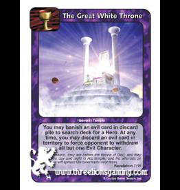 RoJ: The Great White Throne