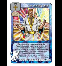 RoJ: The Guiding Angel