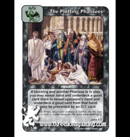 RoJ: The Plotting Pharisees