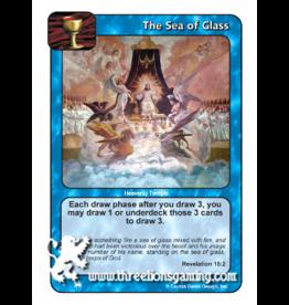 RoJ: The Sea of Glass