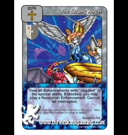 RoJ: The Strong Angel