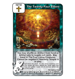 RoJ: The Twenty-Four Elders