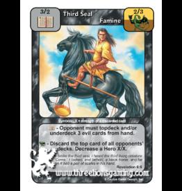 RoJ: Third Seal (Famine)