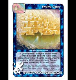 RoJ: Twelve Gates