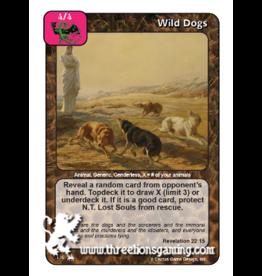 RoJ: Wild Dogs