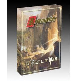 Booster Pack: Fall of Man