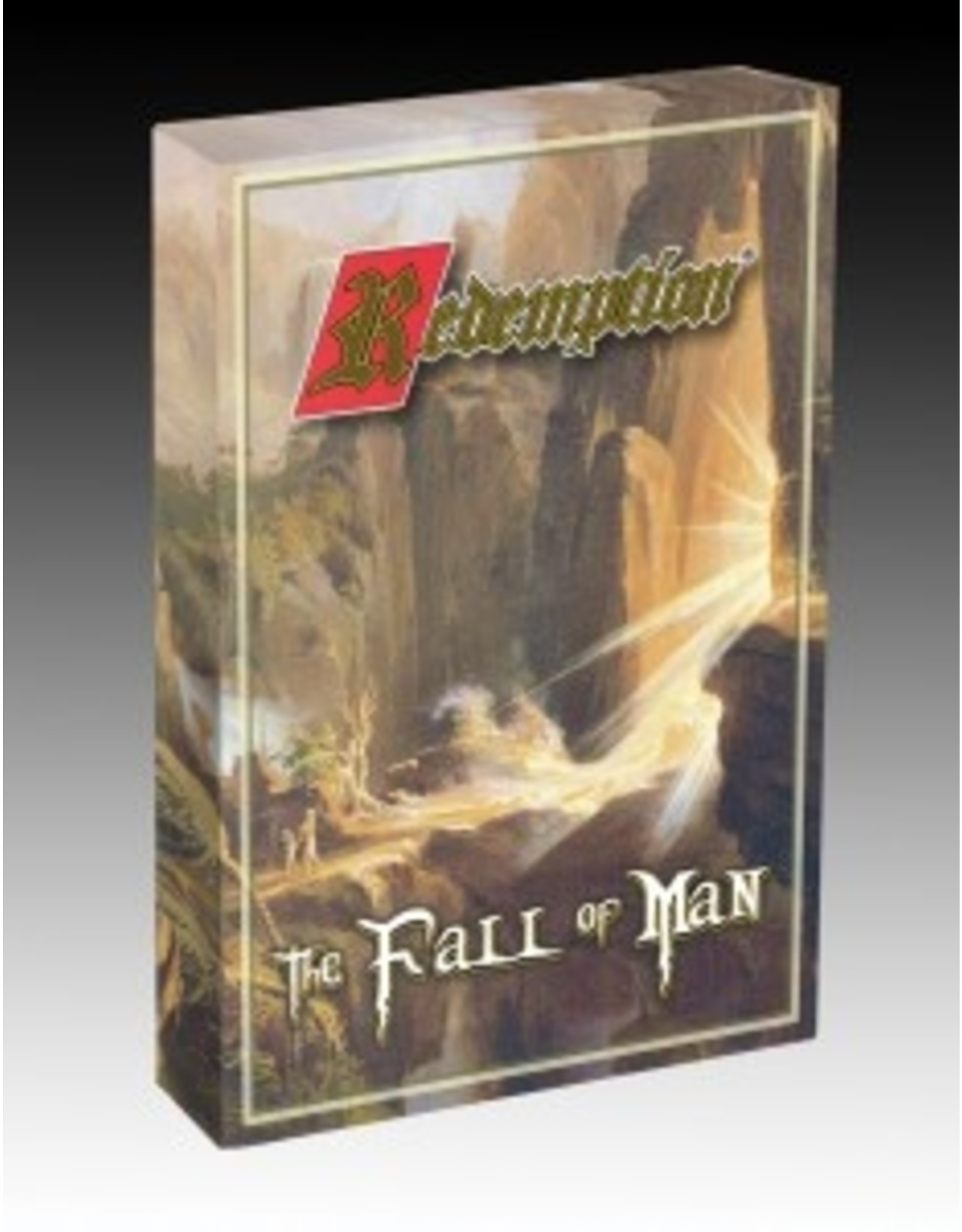 Booster Box: Fall of Man