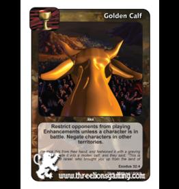 FoM: Golden Calf