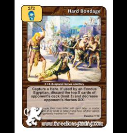 FoM: Hard Bondage