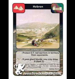 FoM: Hebron