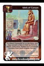 FoM: Idols of Canaan