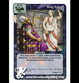 FoM: King Eglon