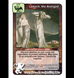 FoM: Lamech, the Avenged