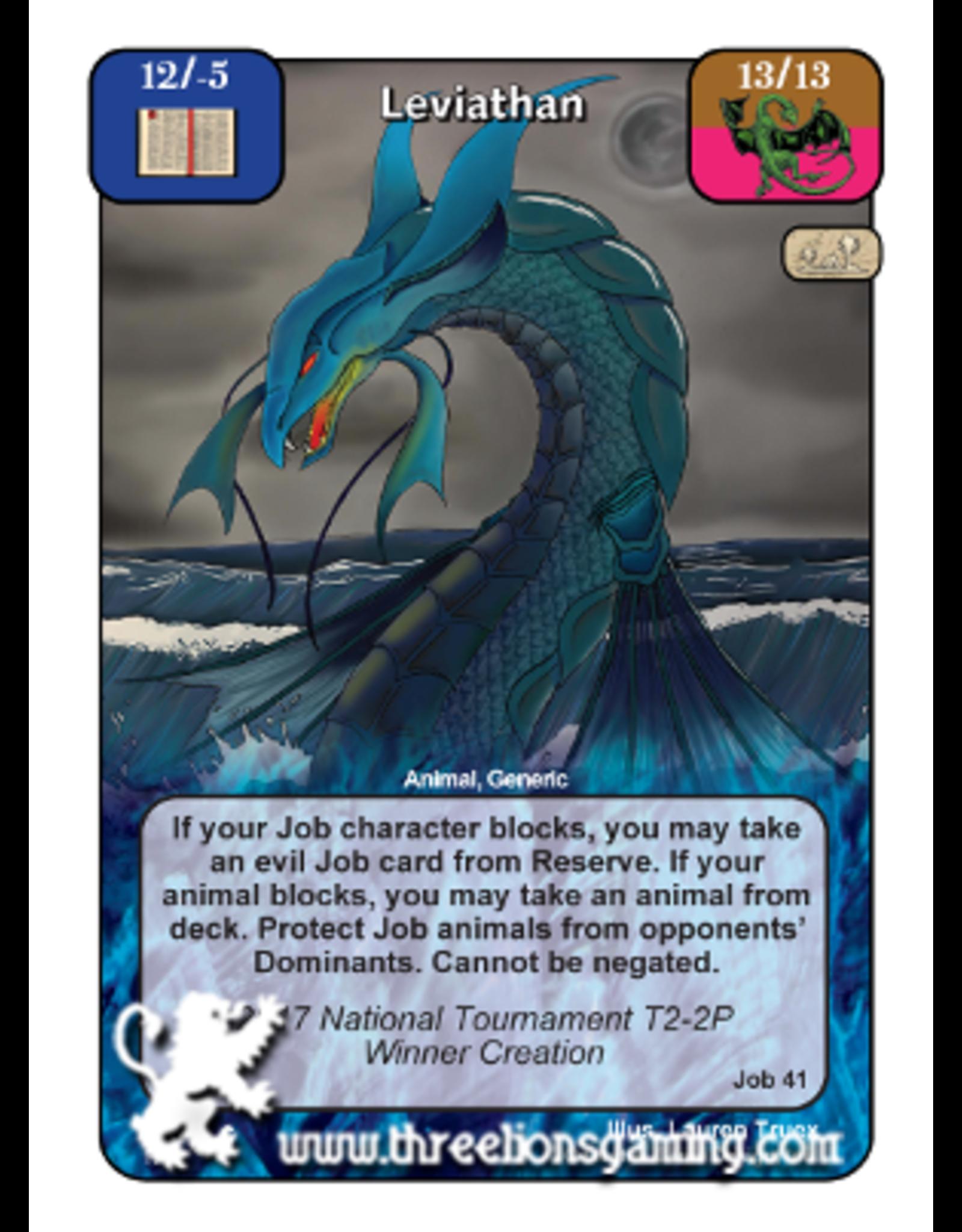 Leviathan (FoM)
