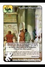 FoM: Egyptian Magicians