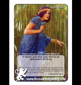 """FoM: Lost Soul """"Hopper"""" (II Chronicles 28:13) LR"""