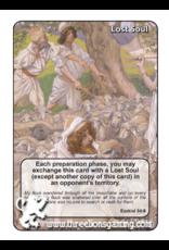 """FoM: Lost Soul """"Wanderer"""" (Ezekiel 34:6)"""