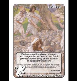 """FoM: Lost Soul """"Wanderer"""" (Ezekiel 34:6) LR"""